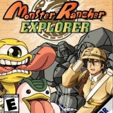monster rancher explorer