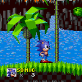 sonic the hedgehog - westside island