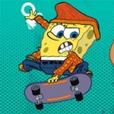 spongebob pro sk8r