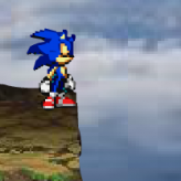 wave warrior sonic exe - episode 1