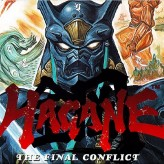 hagane - the final conflict