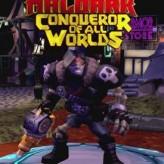 maldark: conqueror of all worlds