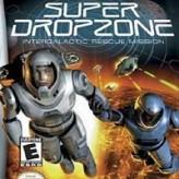 super dropzone - intergalactic rescue mission