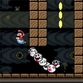 super mario world: the new world