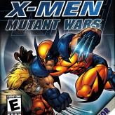 x-men - mutant wars