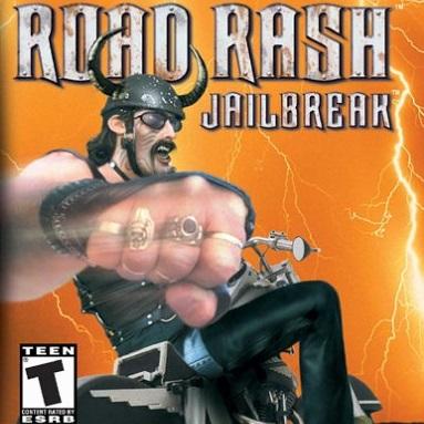 Road rash jailbreak game free download.