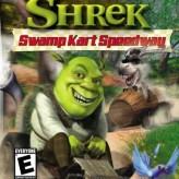 shrek - swamp kart speedway