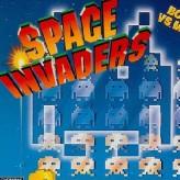 space invaders (snes)