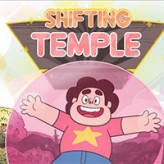 shifting temple – steven universe