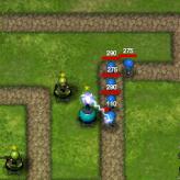 frontline defense: first assault