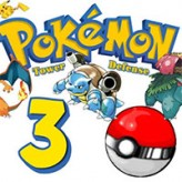 pokemon tower defense 3: generations
