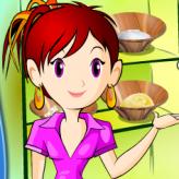 sara's cooking class: easter sugar cookies