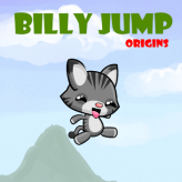 billy jump origins