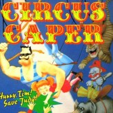 circus caper