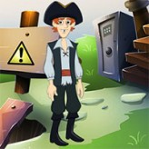 finding jack's treasure