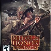 medal of honor: infiltrator