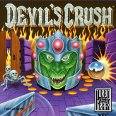 devil's crush: naxat pinball