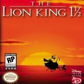 disney's lion king 1 1/2