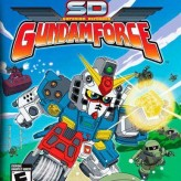 sd gundam force