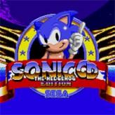 sonic cd edition