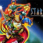 star ocean: fantastic space odyssey