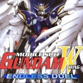 gundam wing: endless duel