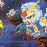 sd gundam: dimension war