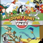 2 in 1 looney tunes: dizzy driving looney tunes - acme antics