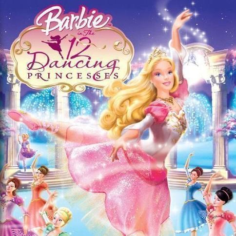 Barbie in the 12 Dancing Princesses (Video Game)   Barbie ...
