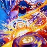 beyblade: tournament fighting