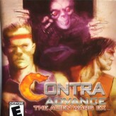 contra advance: the alien wars ex