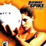 power spike: pro beach volleyball