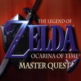 the legend of zelda: ocarina of time - master quest