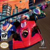 armada: fx racers