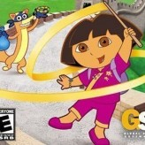 dora the explorer: dora's world adventure