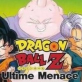 dragon ball z: ultime menace