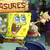 spongebob: lost treasures