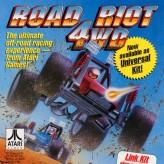 road riot 4wd