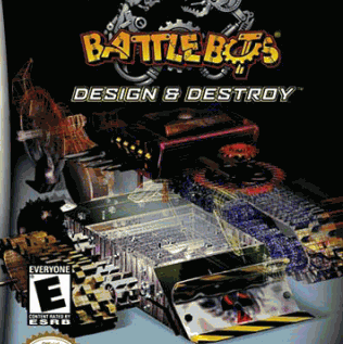 Battle-Bots: Design And Destroy - Play Game Online