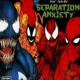 spider-man: separation anxiety