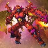 transformers: beast wars transmetal
