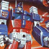 transformers: comvoy no nazo