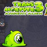 transmorpher 3: ancient alien