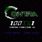 100-in-1 contra function 16