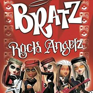 Bratz: Rock Angels
