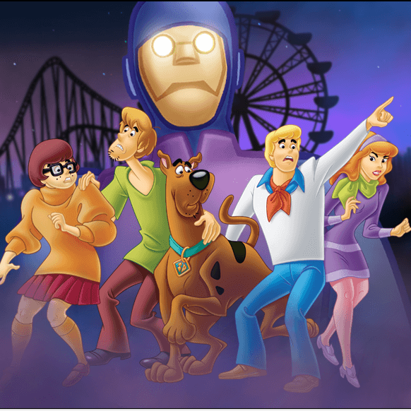 Scooby Doo Sneaky Crew Fun Online Game Games Haha