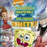 spongebob squarepants and friends unite