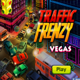 traffic frenzy vegas