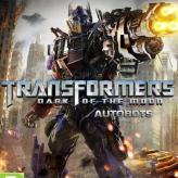 transformers dark of the moon: autobots