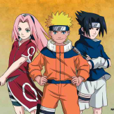 naruto: battle for leaf village